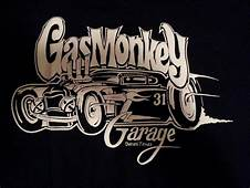 Gas Monkey Garage Fast N Loud TV Show