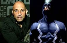 vin diesel possibly hints he could be in inhumans