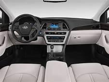 Image 2015 Hyundai Sonata Dashboard Size 1024 X 768