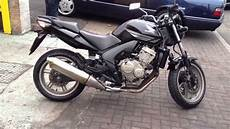 honda cbf 600 honda cbf 600 2008 in black
