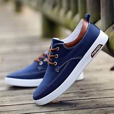 chaussure homme tendance 2017 2017 new arrival s canvas shoes low tide casual shoe