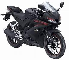 New Yamaha R15
