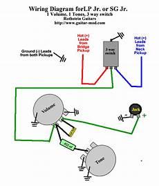Epiphone Le Paul Jr Wiring Diagram by Les Paul Junior Telecaster Guitar Forum