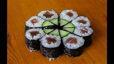 Moon Sushi Roll Sushi Recipe