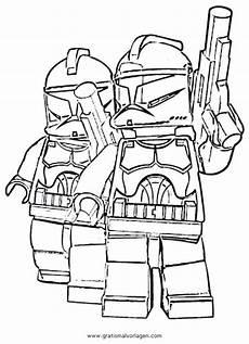 Malvorlagen Wars Gratis Lego Wars 03 Gratis Malvorlage In Comic