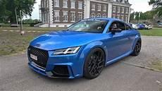 Audi Tt 8s - audi tt rs 8s 2 5 tfsi stage 4 tte700 hybrid turbo decat