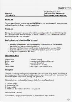 8 years experience 3 resume format sle resume templates resume resume format