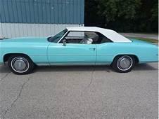 2001 Cadillac Eldorado For Sale On ClassicCarscom