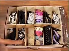 range chaussure gain de place range chaussures gain de place