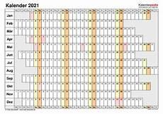 kalender 2021 word zum ausdrucken 19 vorlagen kostenlos