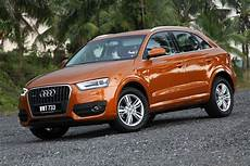 audi q3 2 0 tfsi 170hp test drive review