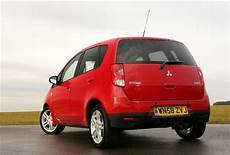 Mitsubishi Colt 2008 Car Review Honest
