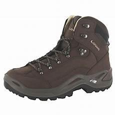 lowa renegade ll mid ws chaussure de marche et trekking