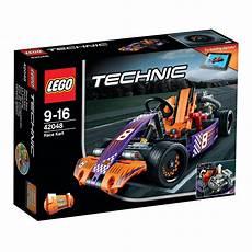 42048 lego race kart technic age 9 16 345 pieces new
