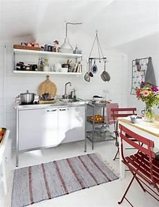 wanddeko für küche wohnideen kleine k 252 che
