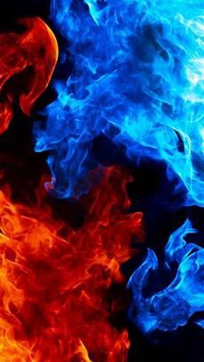 99 Background Api Biru Hd Terbaru