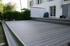 Terrassen Planung Der Wpc Terrassen Profi
