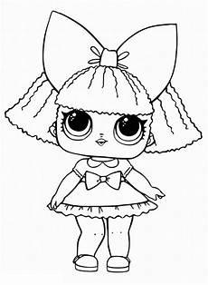 Malvorlagen Lol Edit Lol Doll Coloring Pages Dibujos Colorear Ni 241 Os Imprimir
