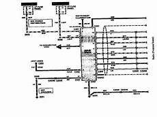 1995 lincoln town car stereo wiring diagram 95 8 jbl wiring diagram needed lincolns message forum wiring forums