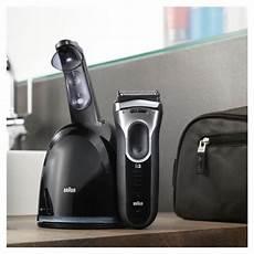 rasoir electrique homme sous la braun 3090cc rasoir 233 lectrique pour homme comparer