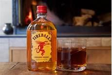 10 next level fireball whiskey recipes