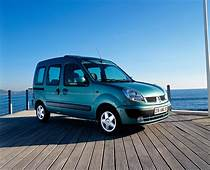 Used Renault Kangoo Estate 1999  2008 Review Parkers