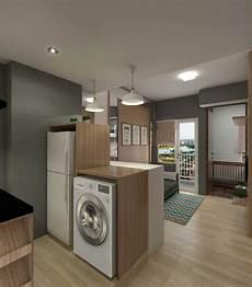 14 Ide Inspirasi Gambar Desain Rumah Apartemen