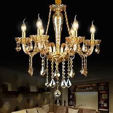 kronleuchter modern led modern led chandelier crystal lustres de cristal sala