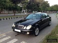 Mercedes E Class 2005 For Sale In Islamabad Pakwheels