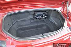 2016 Mazda Mx 5 2 0l Roadster Manual Review
