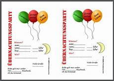 einladungskarten kindergeburtstag kostenlos drucken
