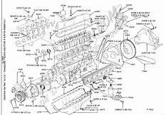 Need A 4 9l 300 Engine Drawing Ford F150 Forum