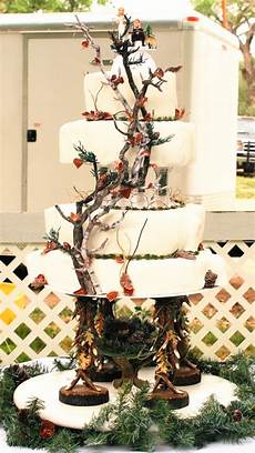Camoflauge Wedding Ideas