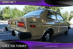 Tan Datsun 210 With 67664 Miles Available Now  Classic