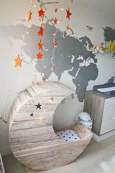 babyzimmer gestalten kreative ideen babyzimmer gestalten babywiege anleitung und 40 tolle