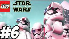 lego wars the awakens gameplay walkthrough part