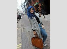 Hijab Outfits for Teenage Girls   20 Cool Hijab Style Looks