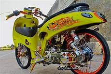 Fino Modifikasi by 42 Foto Gambar Modifikasi Fino Thailook Style Simple
