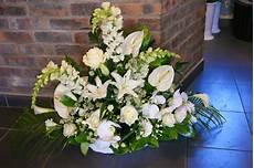 Des Magnolias Sur Ma Voie Lact 233 E Composition Florale