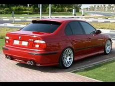 Bmw 5 Series E39 Amazing Collection