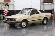 motor auto repair manual 1986 subaru brat seat position control 1986 subaru brat gl 2dr 4wd standard cab 81178 miles tan pickup truck 1 8l h4 ma classic 1986