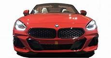 2019 bmw z4 engine 2019 bmw z4 sports car leaked fully showing exterior