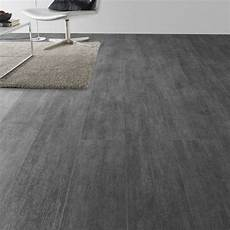 Lame Pvc Clipsable Gris Nolita Grey Senso Lock Gerflor