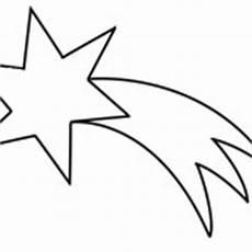 Malvorlagen Weihnachten Sternschnuppe Ausmalbilder Zu Weihnachten