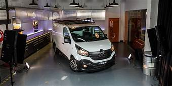 2016 Renault Trafic Review Long Term Report One  CarAdvice