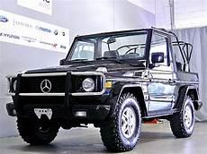 Buy Used 1987 Mercedes G500 G Wagon Lorinser Grand