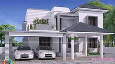 modern home design floor plans low cost house designs and floor plans in india