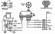 3000gt Spark Diagram Wiring Schematic by Code 42 Electronic Spark Timing Circuit Est