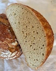 Sauerteigbrot Glutenfrei Glutenfreies Brot Rezept