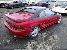 1993 toyota mr2 for sale classiccars cc 1079829